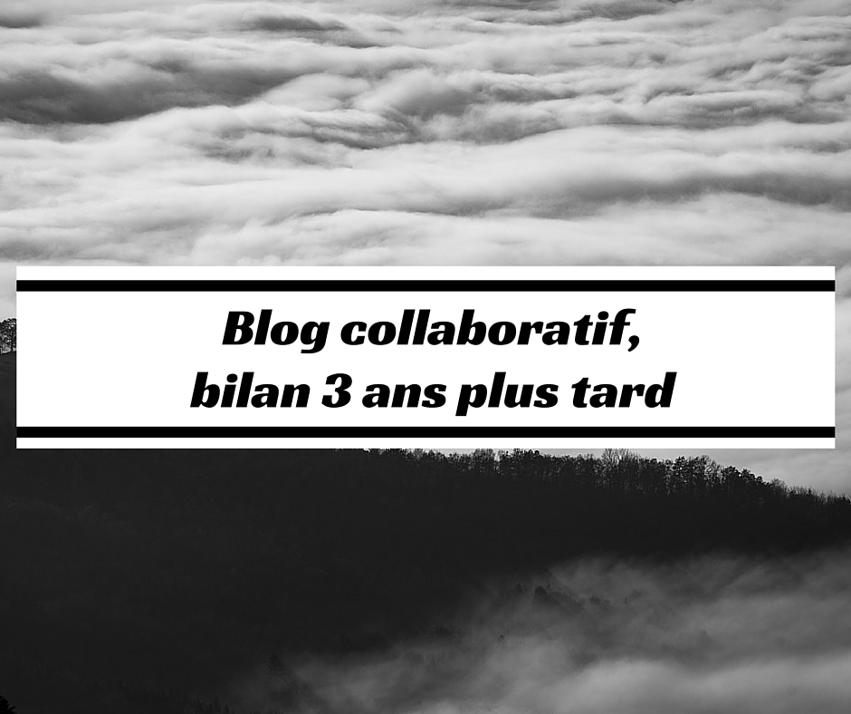 blog collaboratif